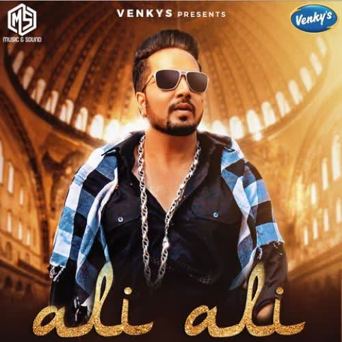 Ali Ali Mika Singh