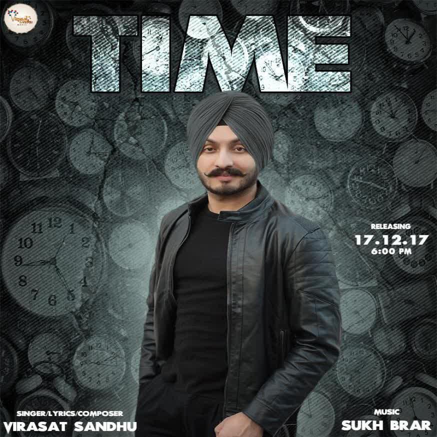 Time Virasat Sandhu