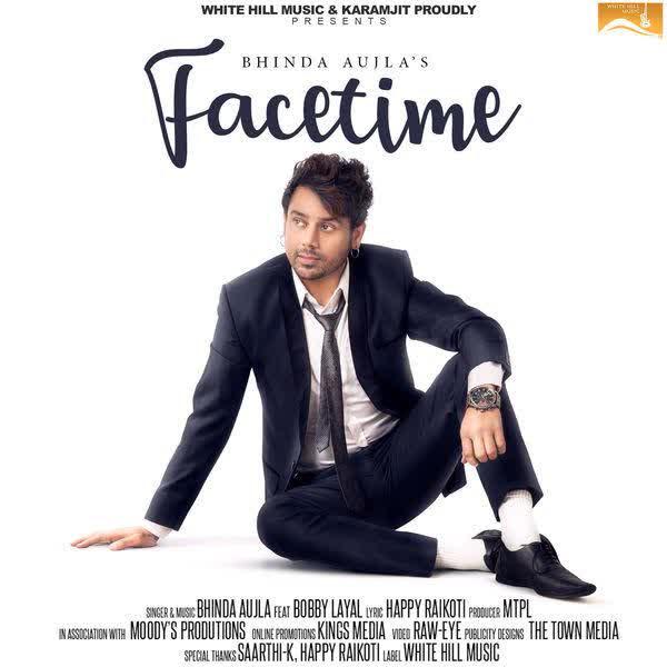Facetime Bhinda Aujla