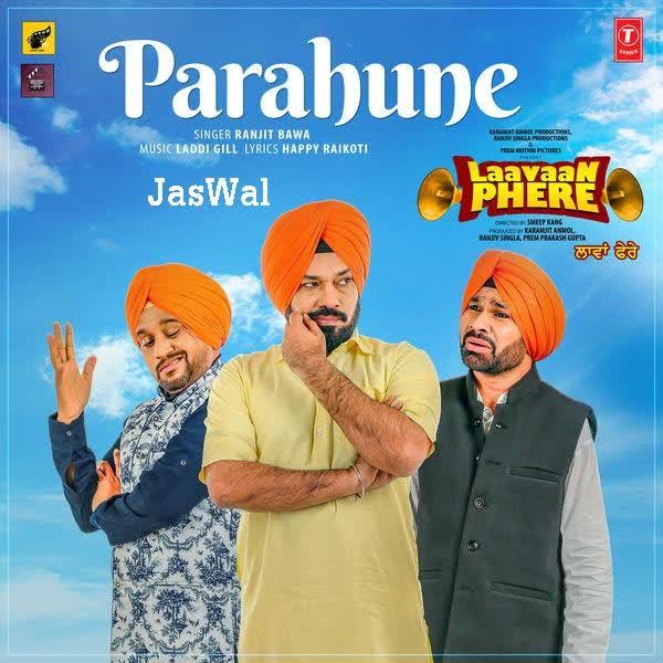Parahune (Laavaan Phere) Ranjit Bawa