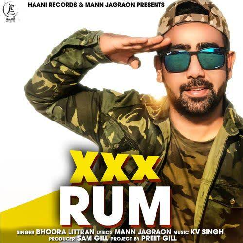 XXX Rum Bhoora Littran