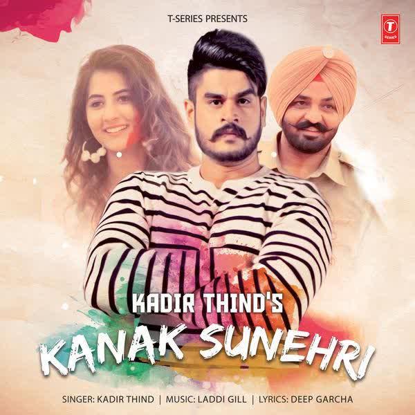 Kanak Sunehri Kadir Thind