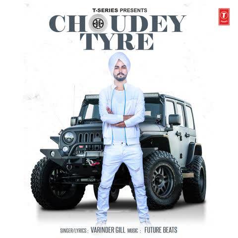 Choudey Tyre Varinder Gill