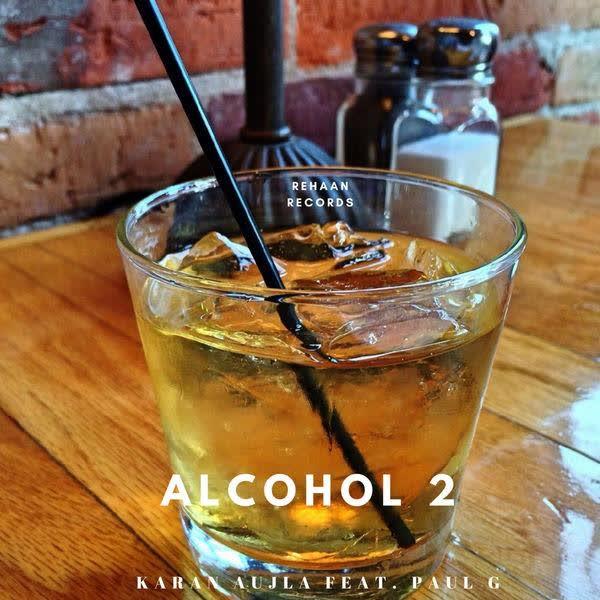 Alcohol 2 Paul G