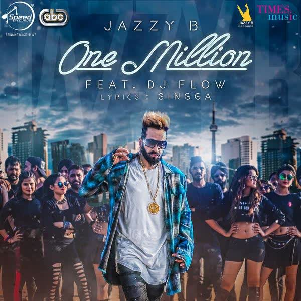 One Million Jazzy B