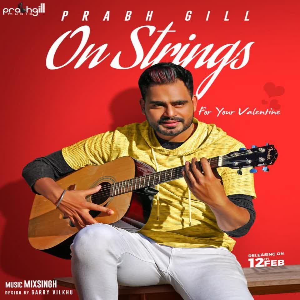 On Strings Prabh Gill
