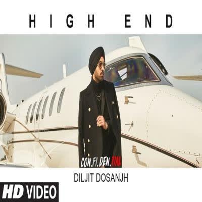High End Diljit Dosanjh