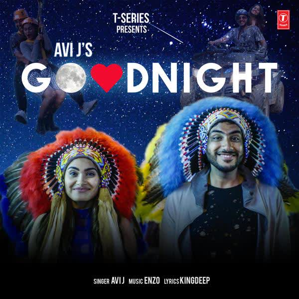 Good Night Avi J