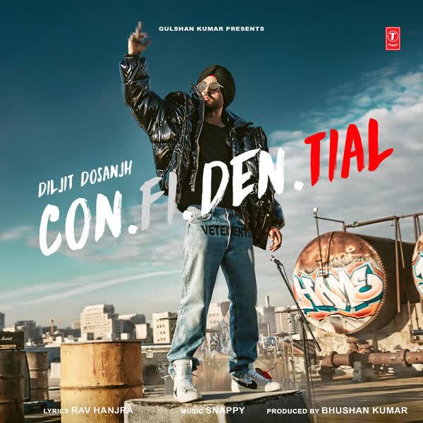 Confidential Diljit Dosanjh
