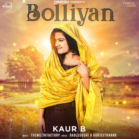 Bolliyan Kaur B mp3 song