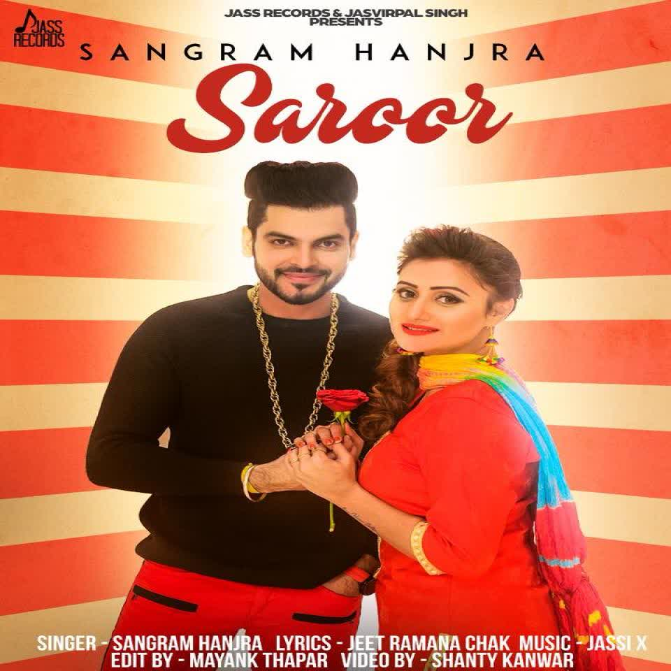 Saroor Sangram Hanjra
