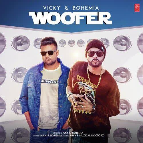 Woofer Vicky