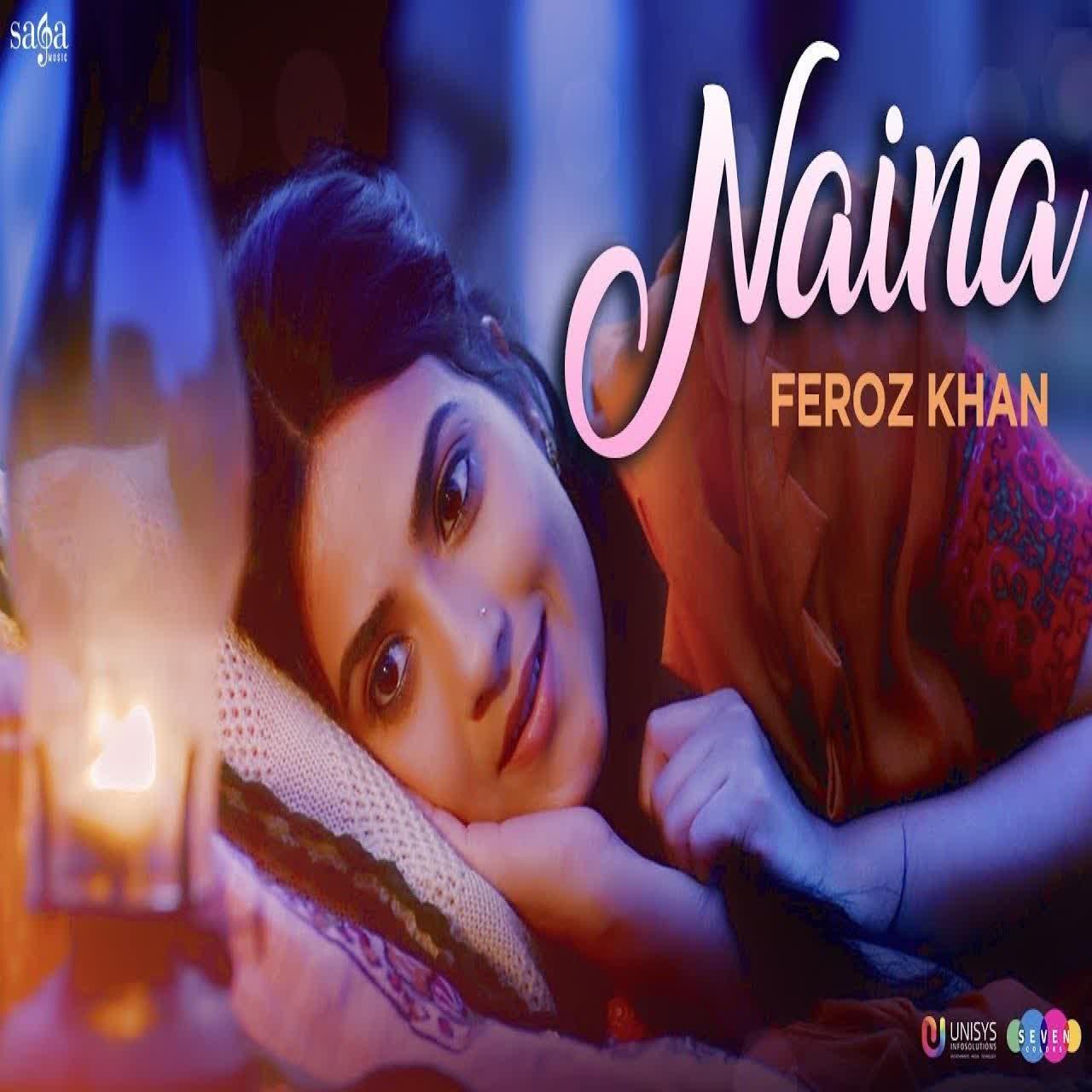 Naina Feroz Khan
