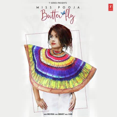 Butterfly Miss Pooja