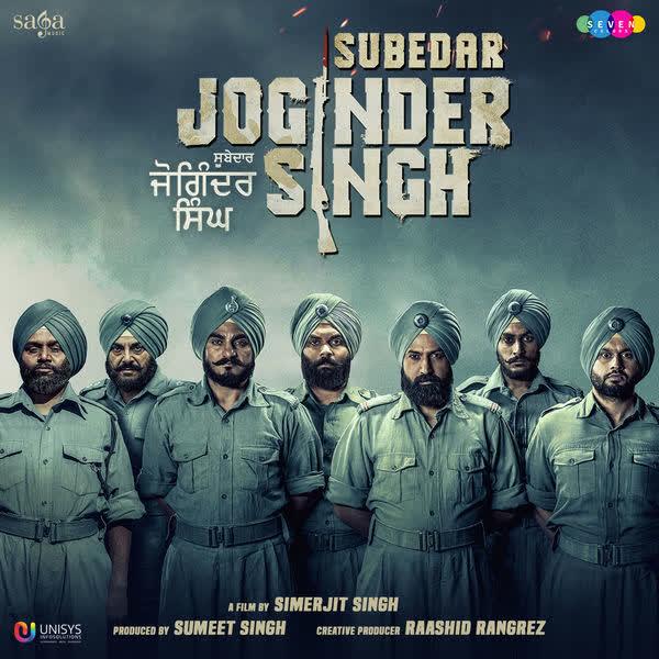 Subedar Joginder Singh Gippy Grewal