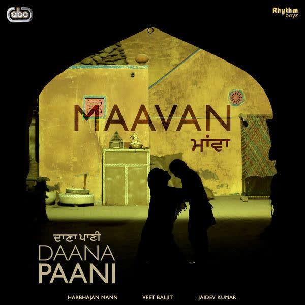 Maavan Harbhajan Mann