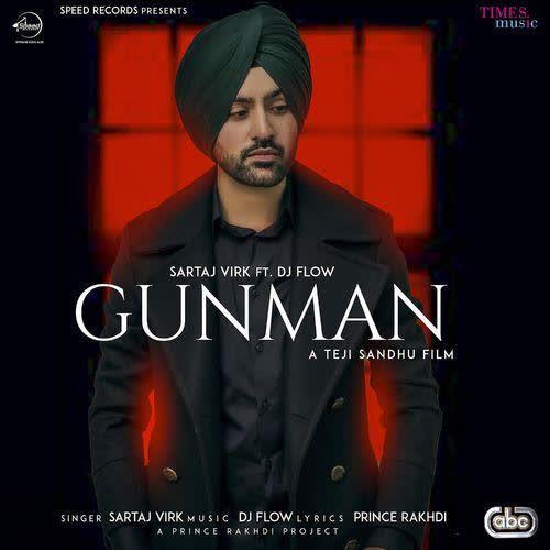 Gunman Sartaj Virk