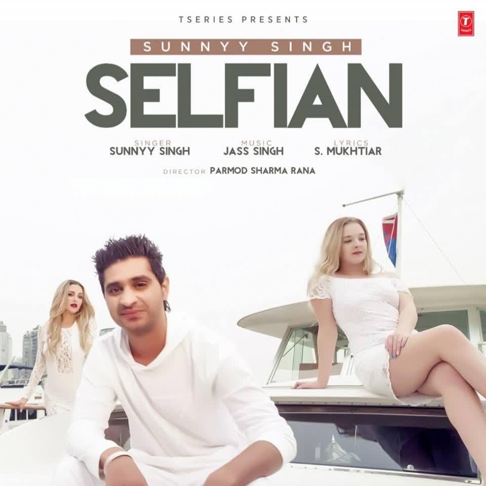 Selfian Sunnyy Singh