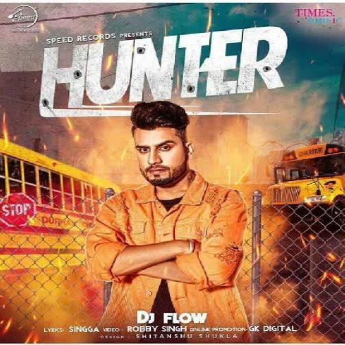 Hunter DJ Flow