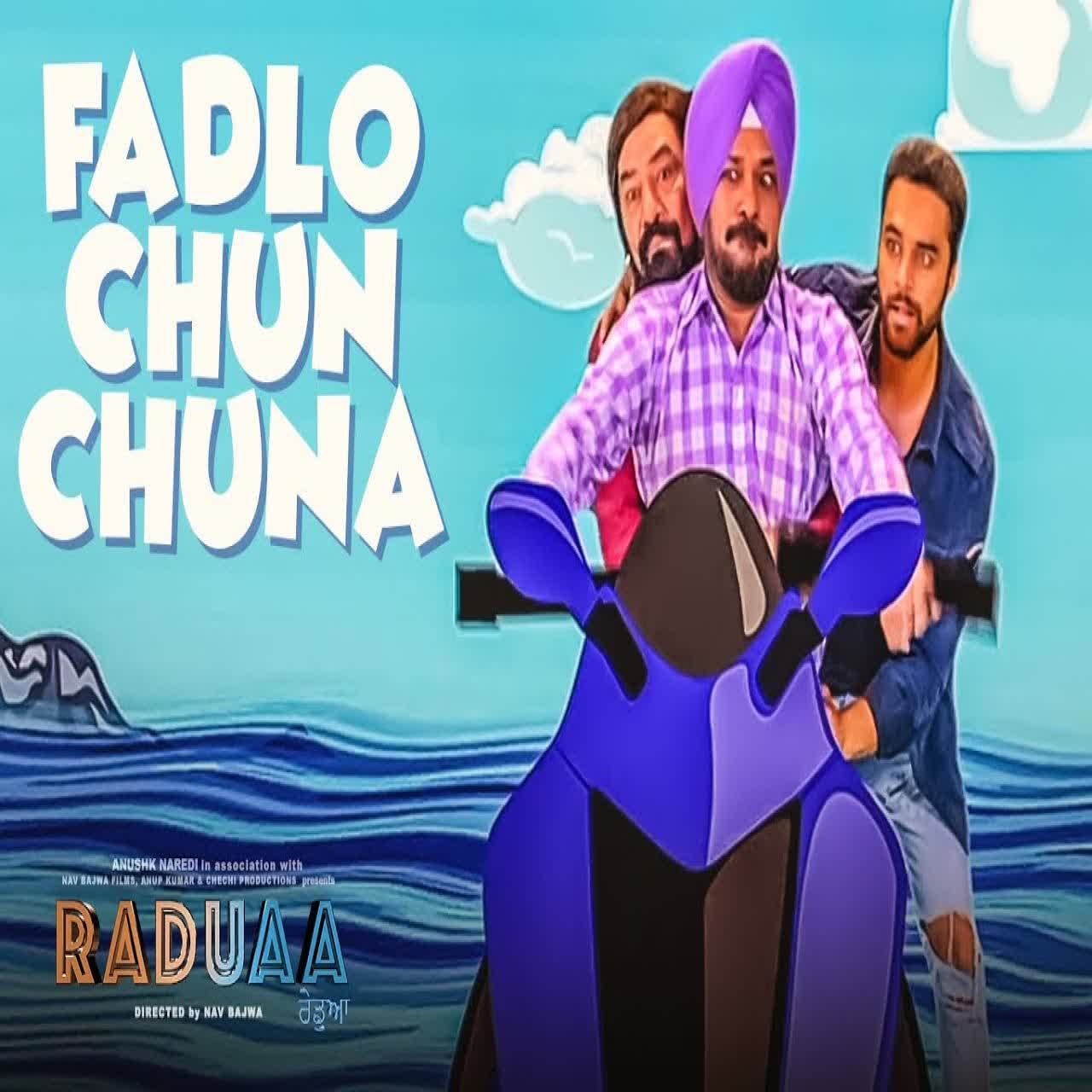 Fadlo Chun Chuna Nachhatar Gill