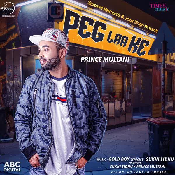 Peg Laa Ke Prince Multani