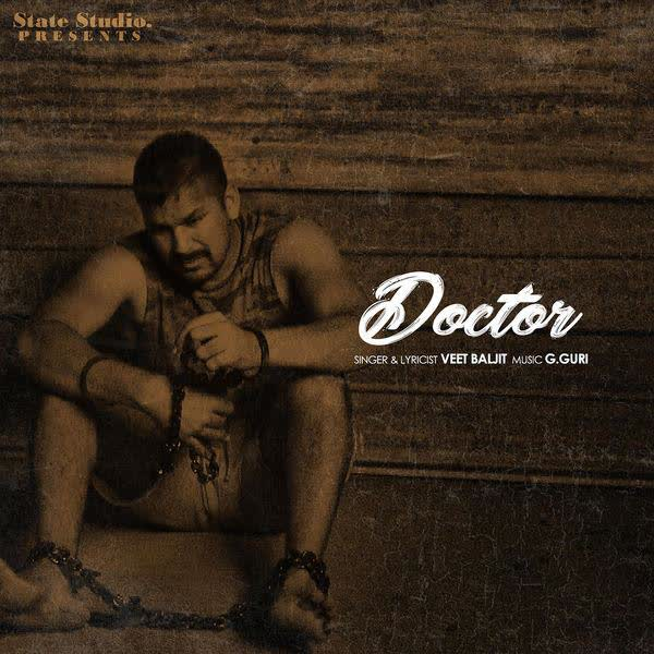 Doctor Veet Baljit