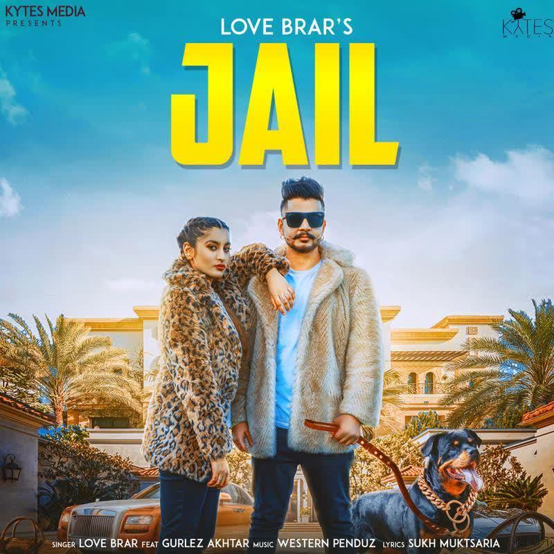 Jail Love Brar