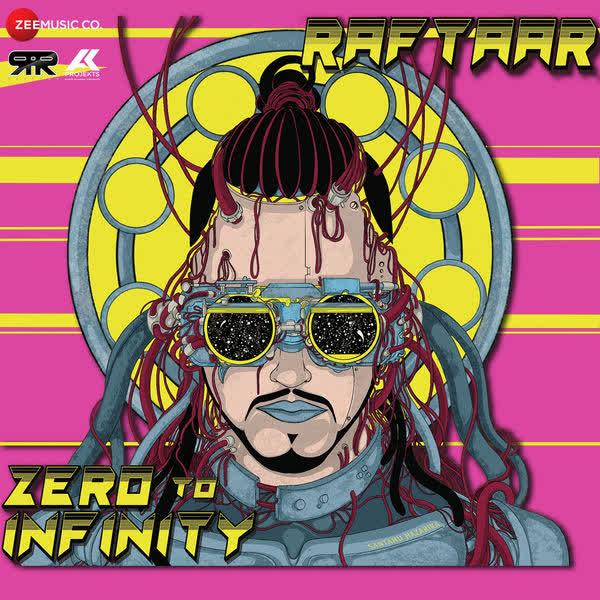 Zero to Infinity Raftaar