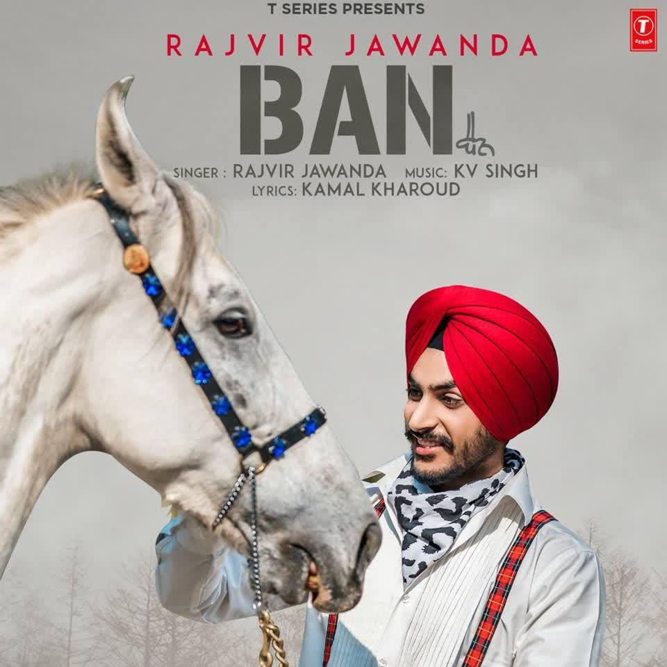 Ban Rajvir Jawanda
