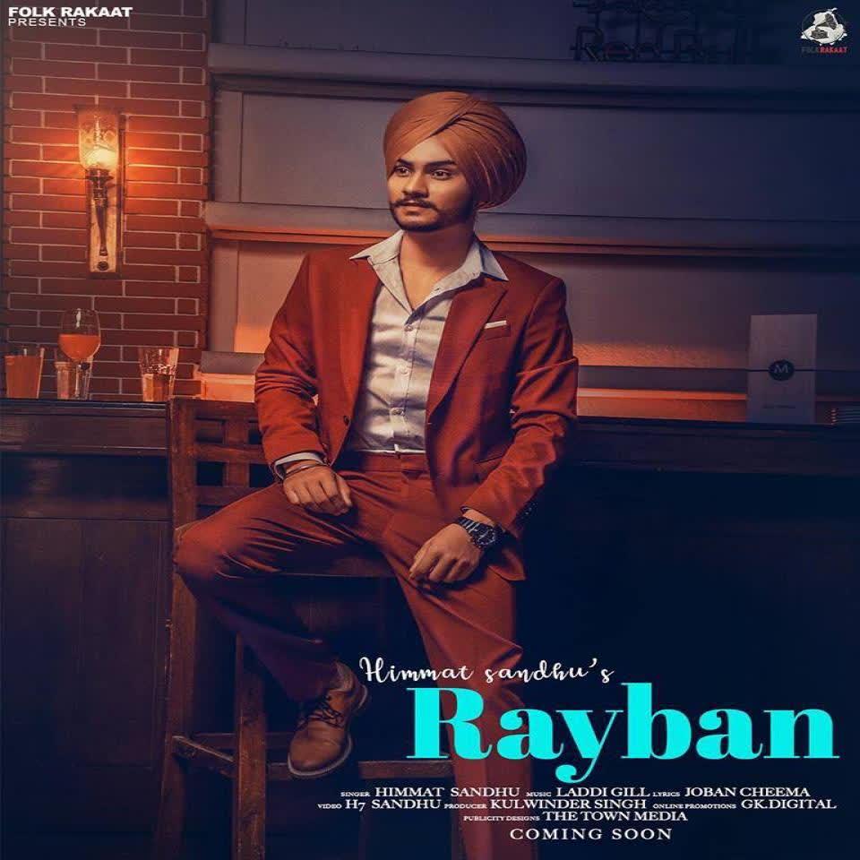 Rayban Himmat Sandhu