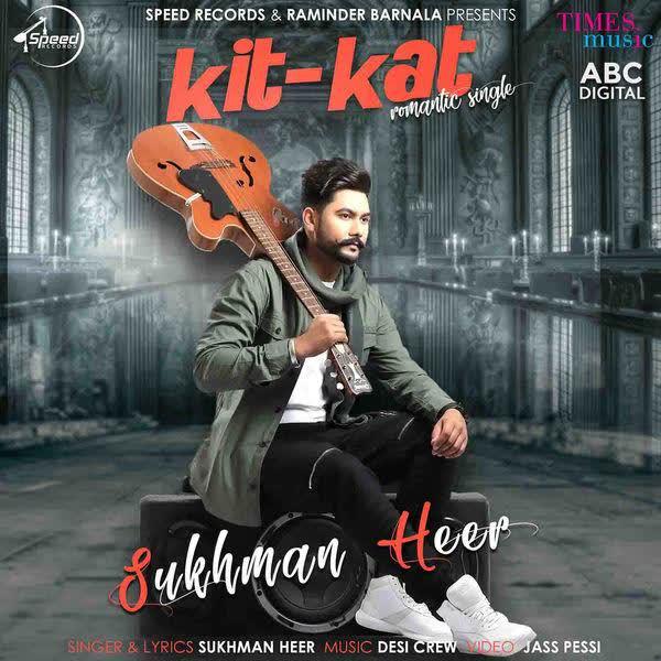 Kit Kat Sukhman