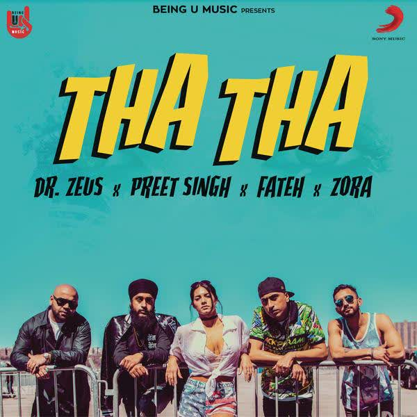 Tha Tha Preet Singh