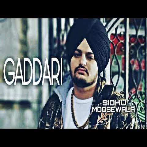 Gaddari Sidhu Moose Wala