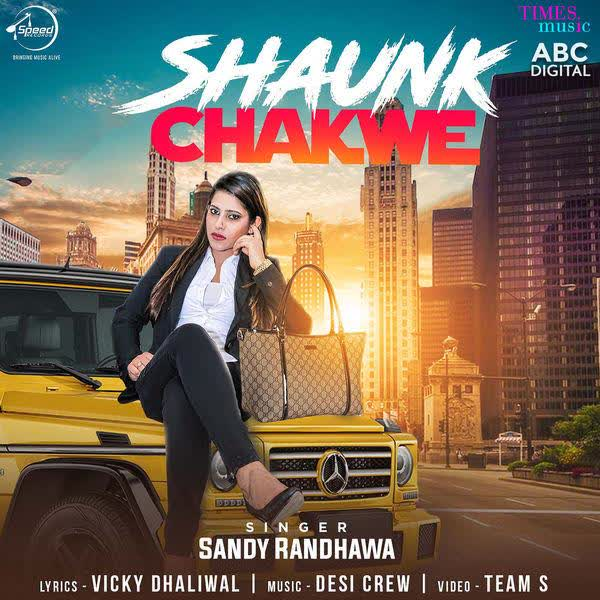 Shaunk Chakwe Sandy Randhawa