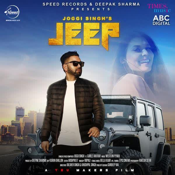 Jeep Joggi Singh