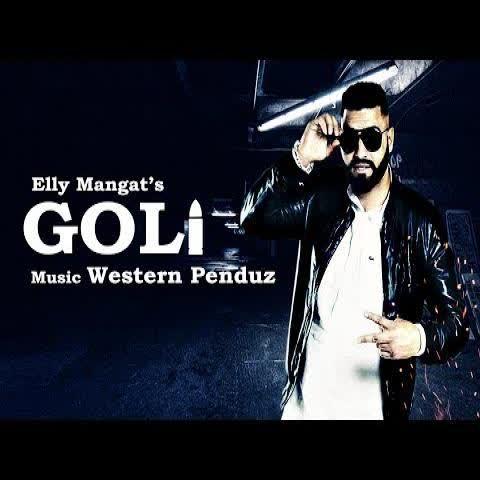 Goli Elly Mangat