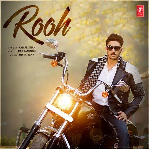 Rooh Kamal Khan