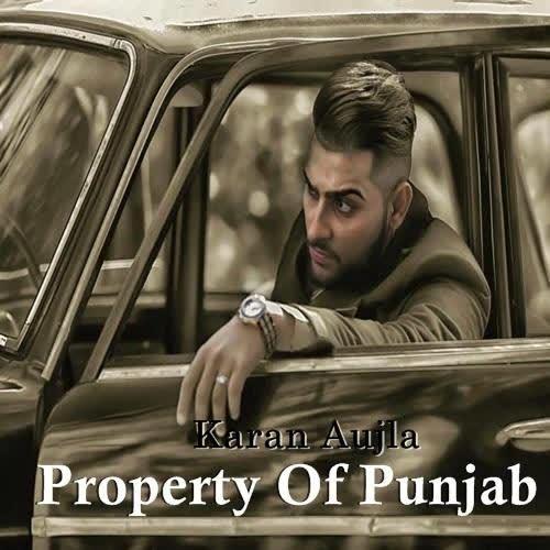 Property Of Punjab Karan Aujla