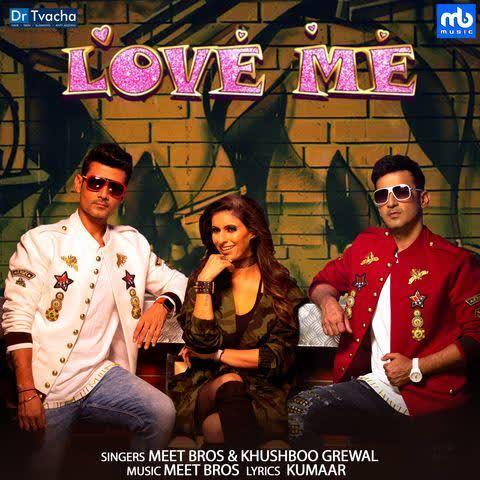 Love Me Khushboo Grewal