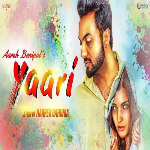 Yaari Aarsh Benipal mp3 song - DjPunjab