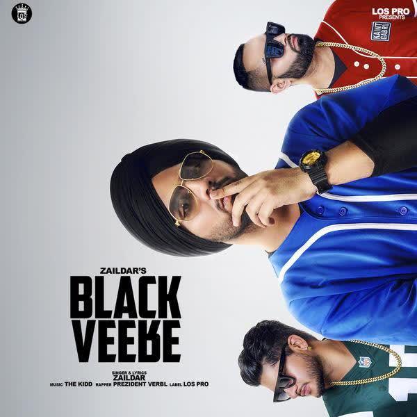 Black Veere Zaildar