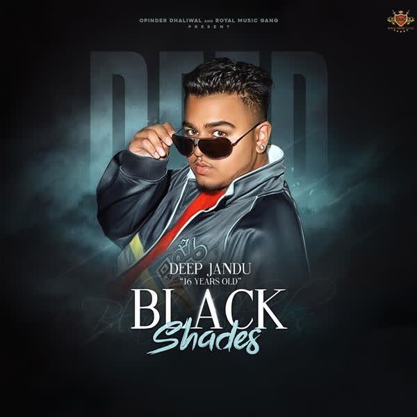 Black Shades Deep Jandu