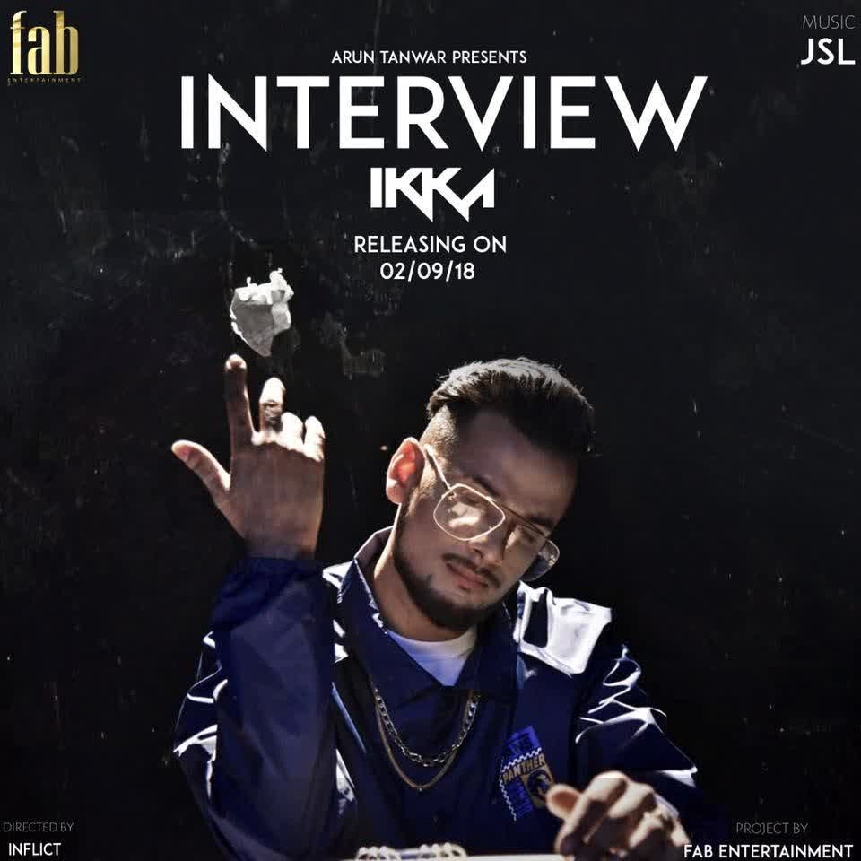 Interview mp3 song by Ikka