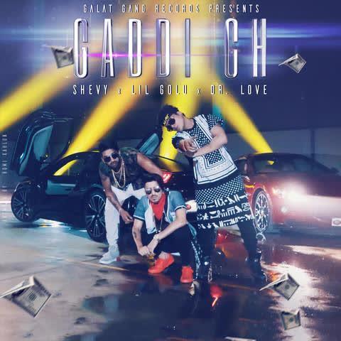 Gaddi Ch Shevy mp3 song - DjPunjab