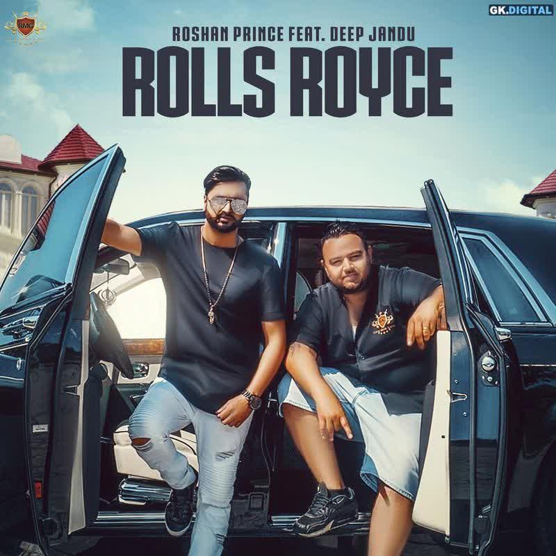 Rolls Royce Roshan Prince
