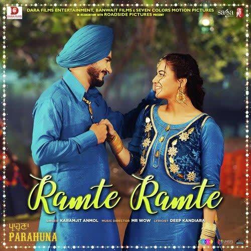 Ramte Ramte (Parahuna) Karamjit Anmol