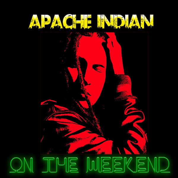On the Weekend Apache Indian