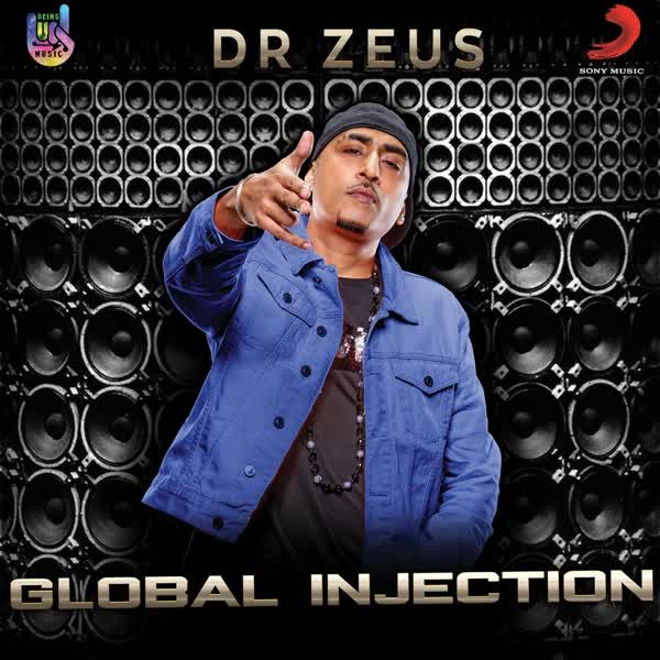Global Injection Dr Zeus