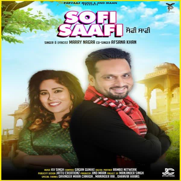 Sofi Saafi Marry Nagra