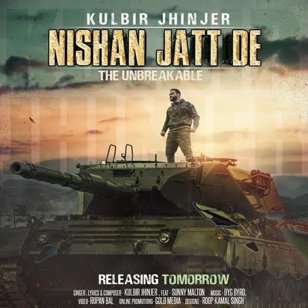 Nishan Jatt De The Unbreakable Kulbir Jhinjer